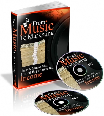 From Music To Marketing
