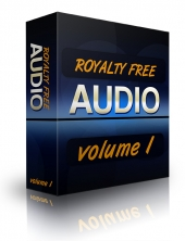 Royalty Free Audio Volume 1