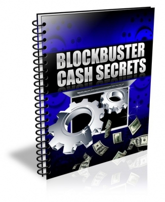 Blockbuster Cash Secrets