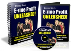 E-zine Profit Unleashed!