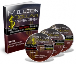 Million Dollar Membership