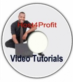 Host For Profit Video Tutorials