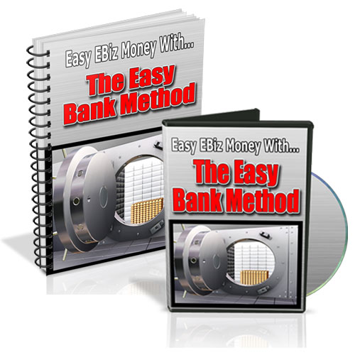 The Easy Bank Method