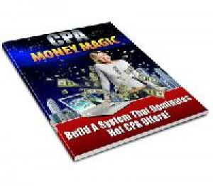 CPA Money Magic