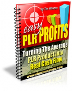 Easy PLR Profits