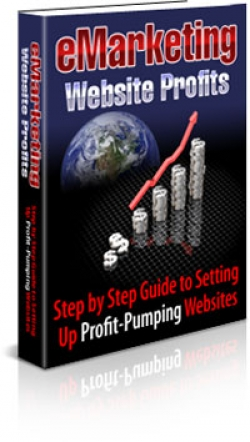 eMarketing Website Profits