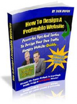 How To Design A Profitable Website
