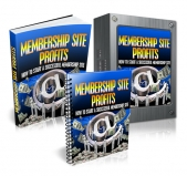 Memership Sites Profit