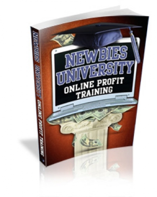 Newbies University - Online Profit Training