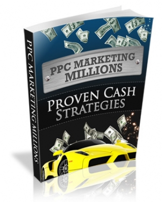 PPC Marketing Millions