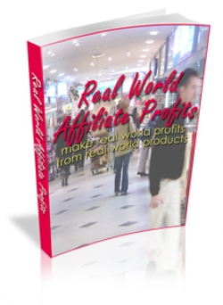 Real World Affiliate Profits