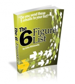 The 6 Figure List - Version 2.0