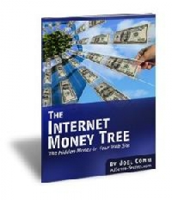 The Internet Money Tree