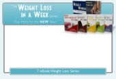 Weight Loss In A Week